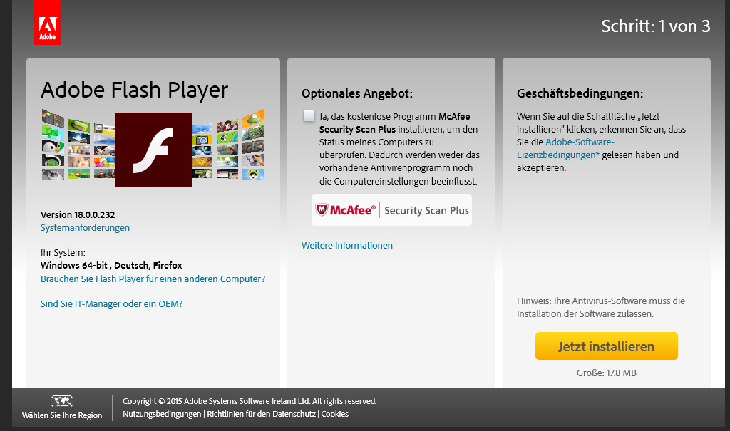 Flashplayer installation.PNG